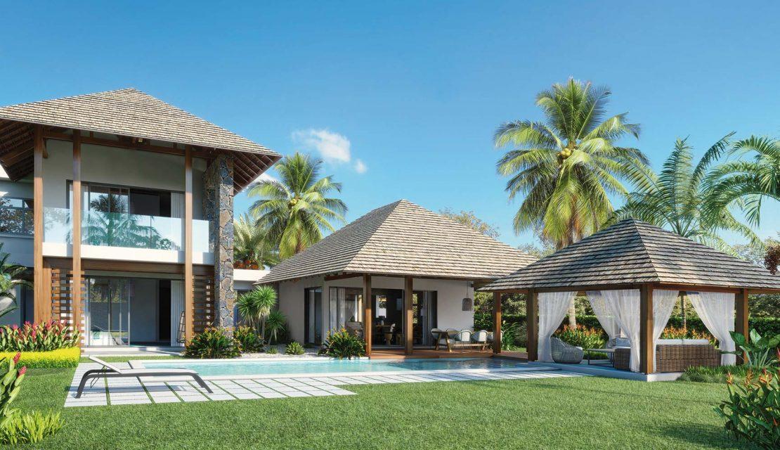 Mythic Grand Gaube – Mauritius