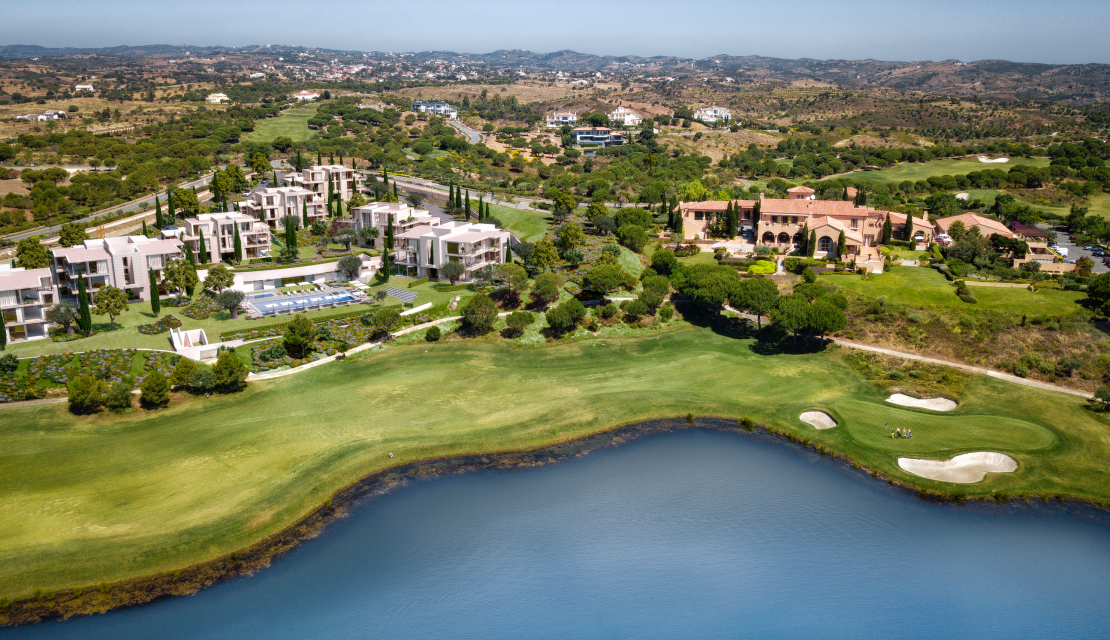 New Monte Rei Clubhouse Residences – 4% guaranteed for four years